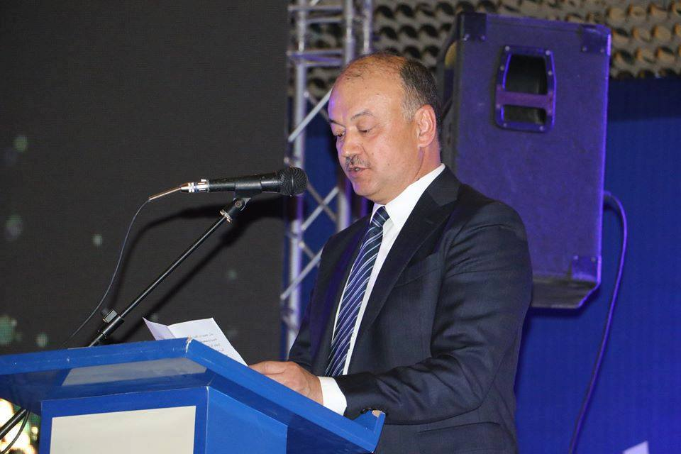 Lotfi Belhaj Kacem