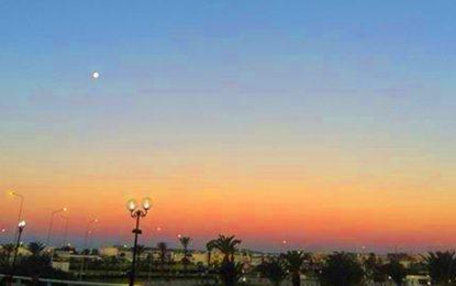 Météo Tunisie : Températures comprises entre 24 et 38°C dès demain