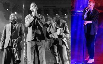 Jazz à Carthage : La chaleur du jazz des pays du froid
