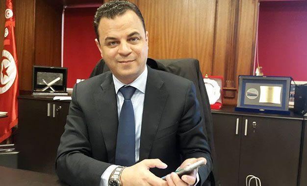 Portrait: Ça roule bien pour Mehdi Mahjoub