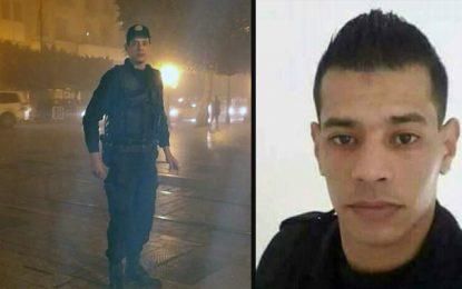 Appel au don de sang pour un policier accidenté à Béja