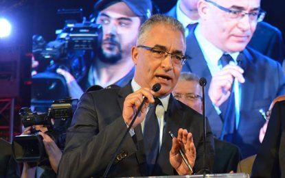 Marzouk aux 5 députés démissionnaires : Vous serez vite remplacés!