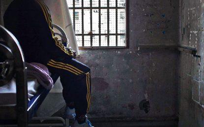 Monastir : Un détenu découvert pendu dans sa cellule