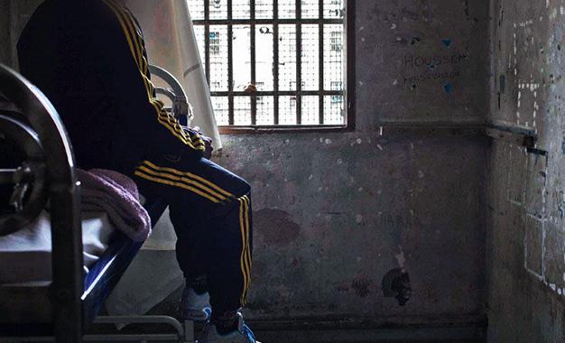 Monastir : Un détenu découvert pendu dans sa cellule Monastir-prison-cellule-détenu