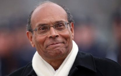 Va-t-on retirer le titre d'ex-président à Moncef Marzouki ?