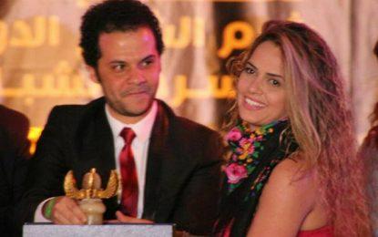 Mouna Talmoudi primée au festival du Théâtre Charm El Sheikh