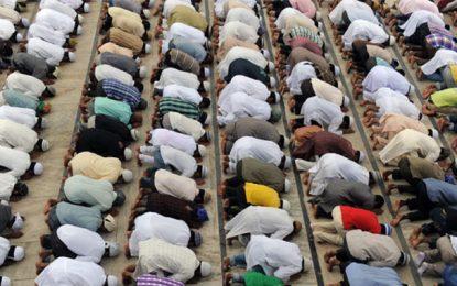 L'islam, une religion qui monte dans le monde