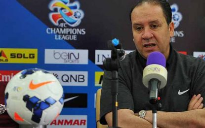 Football-Sélection Tunisie: Du renfort pour le staff technique de Maaloul