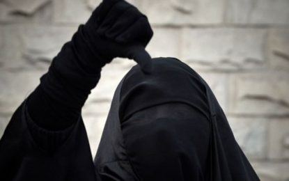 Kélibia : Une niqabée entremetteuse placée en détention