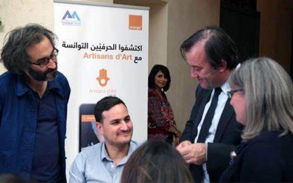 Une plateforme numérique au service des Artisans d'Art
