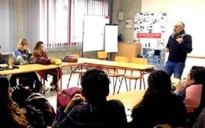 Entrepreneuriat social : Un accord tuniso-franco-libanais