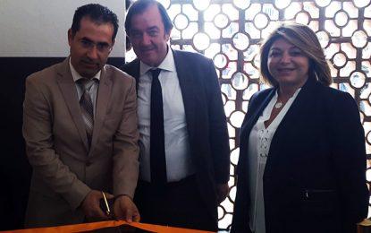 Thierry Millet, nouveau directeur général d'Orange Tunisie