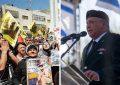 L'ombre des Palestiniens sur la commémoration Auschwitz