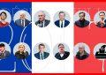 Bloc-notes : Vote sage ou sauvage à la présidentielle française?