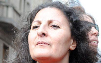 Raja Ben Ammar n'est plus : Le théâtre tunisien en deuil