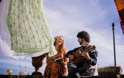 Tunis : Concert acoustique du duo italien Rebis