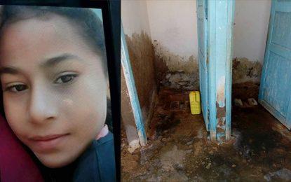 Regueb : «La saleté de l'école a causé la mort de Manar»