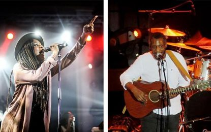 Jazz à Carthage : Une clôture en beauté avec Sabry Mosbah et Akua Naru