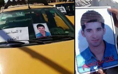 Sfax : Décès de Naïm, le taximan qui a mis le feu à son corps