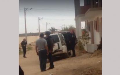Sidi Bouzid : Un second terroriste abattu à Ouled Chebil