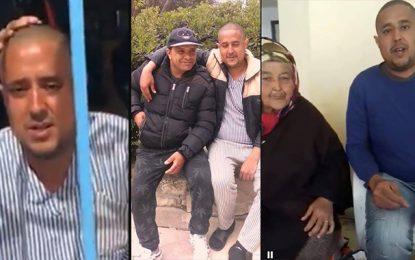 Hôpital Razi : Abdelkader, le patient à la voix d'or