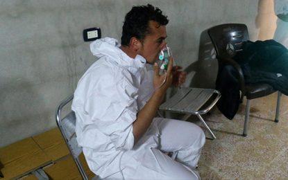 Attaque chimique en Syrie : Un pro-Assad accuse un jihadiste tunisien