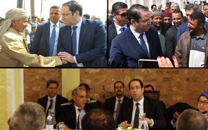 Echec de la visite de Chahed à Tataouine : Qui cherche à déstabiliser la Tunisie ?