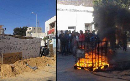 Tataouine : Des ministres à la rencontre des protestataires