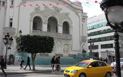 Après 16 mois de travaux, le Théâtre de Tunis rouvre mercredi