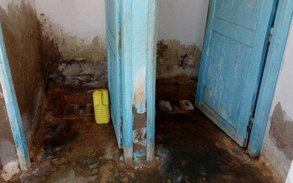 Tunisie : 1200 écoles sans eau potable