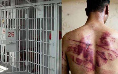 Les pratiques de torture refont surface en Tunisie