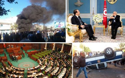 Le malaise tunisien, symptôme d'une saine évolution démocratique