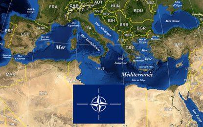 L'Otan veut installer un «hub du renseignement» en Tunisie