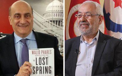 La tentation des islamistes tunisiens : Walid Phares persiste et signe