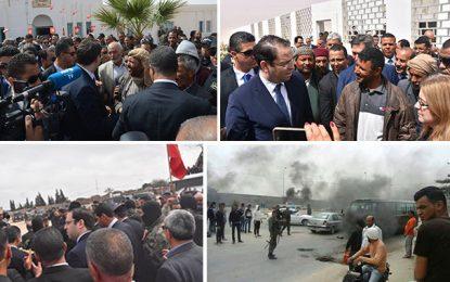 Tunisie : Une jeune démocratie à bout de souffle