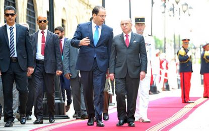 Détails des 6 accords signés entre la France et la Tunisie