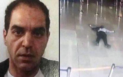 Rapatriement du corps du Franco-tunisien auteur de l'attaque d'Orly