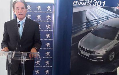 Auto: La Peugeot 301 arrive avec de nouvelles options
