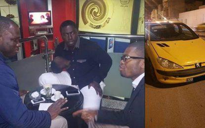 Agression raciste à Tunis : Plainte contre un chauffeur de taxi