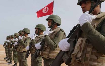 Tataouine: L'armée protège les installations pétrolières et vitales