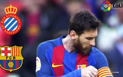 Barcelone-Espanyol: en direct