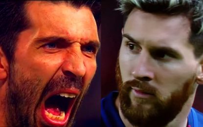 Barcelone-Juventus: match en live streaming