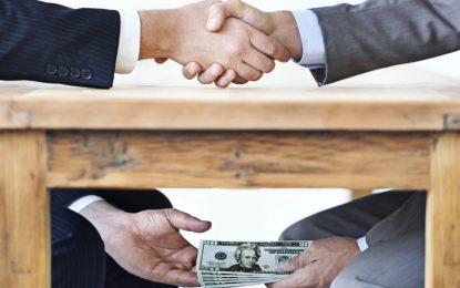La corruption, un problème éminemment culturel