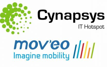 R&D: Cynapsys Technologies adhère à Mov'eo