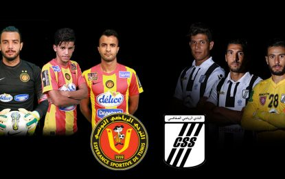 Esperance-CSS: match en streaming