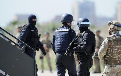 Terrorisme : Deux Tunisiens expulsés d'Italie