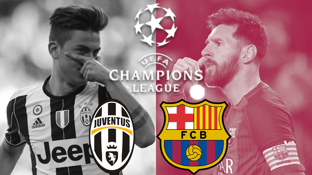 live champions league streaming