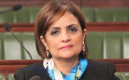 Leila Ouled Ali explique sa démission du bloc parlementaire de Nidaa