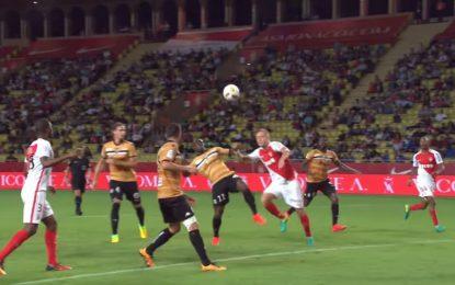 Monaco-Angers: match en streaming