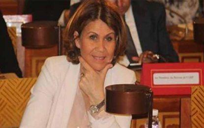 Ben Abdelhafidh: Chafik Jarraya ne représente pas l'Etat tunisien